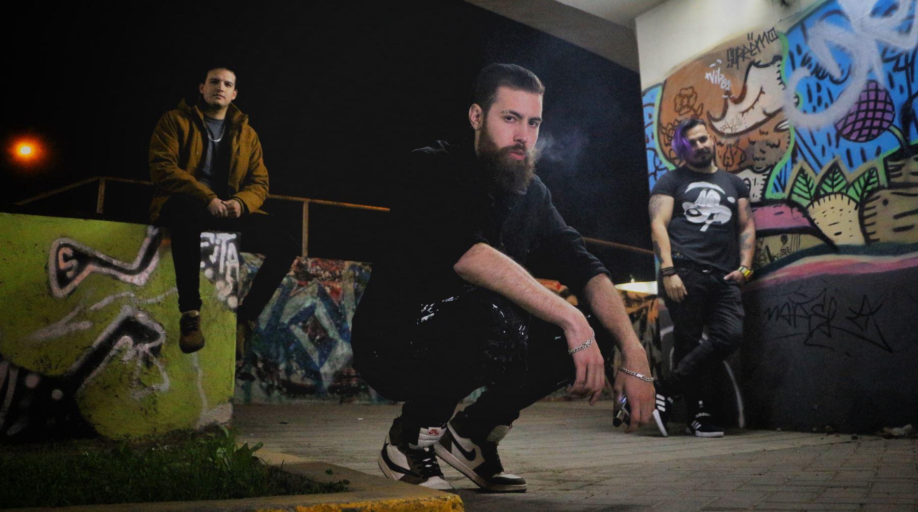 """Los Death Monkeys lanza nuevo single """"Abre los ojos""""."""