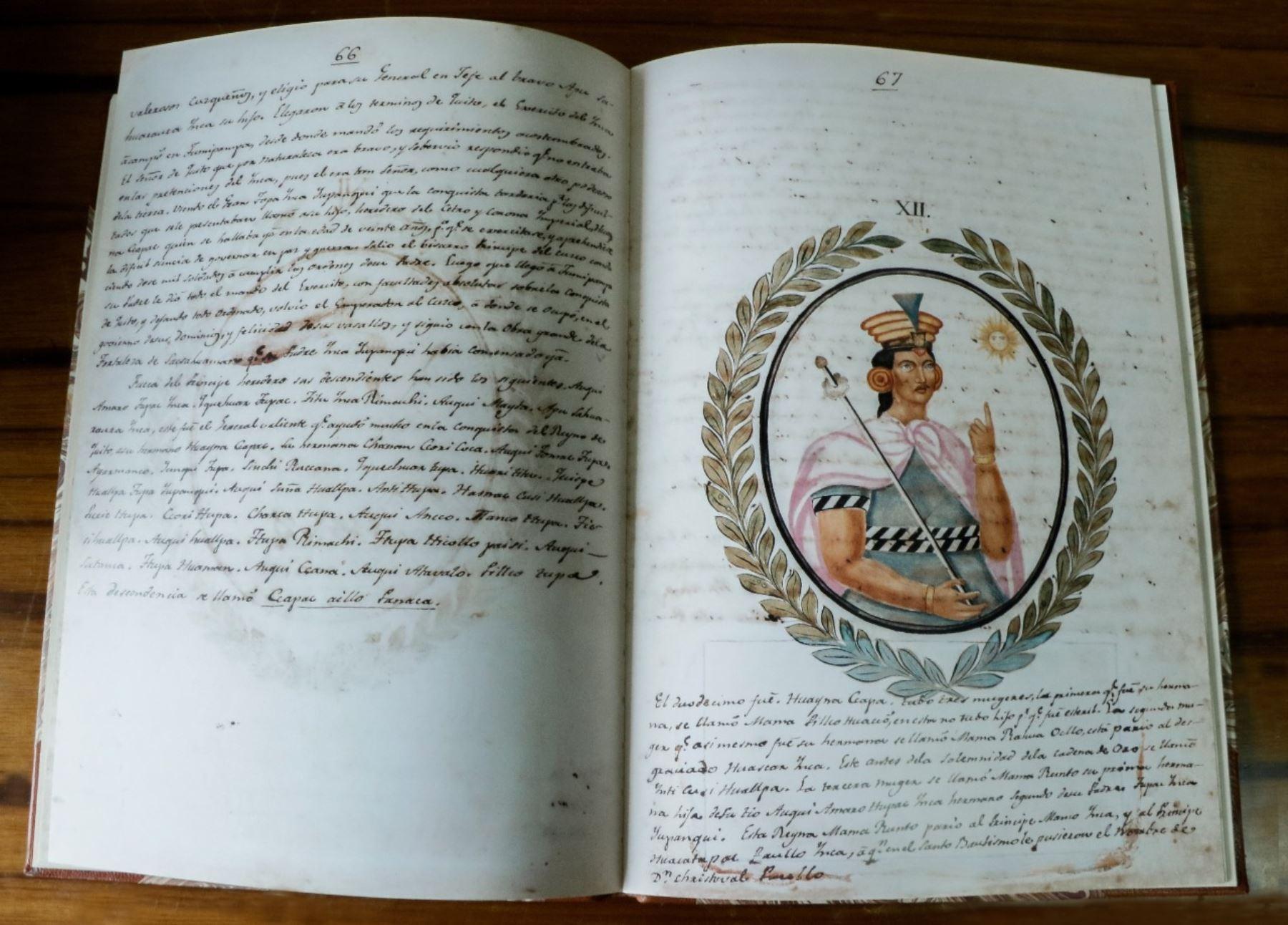 Foto: Biblioteca Nacional