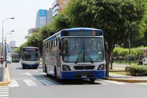Restricción para la circulación de buses, motos y autos fomenta el uso de la bicicleta, patines y otras actividades deportivas y recreativas. Foto: ANDINA/difusión.