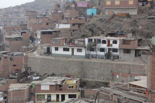 Lima Norte Foto: Difusión