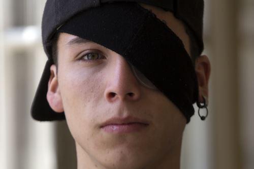 Más de 200 manifestantes fueron afectados en sus ojos durante revueltas en Chile