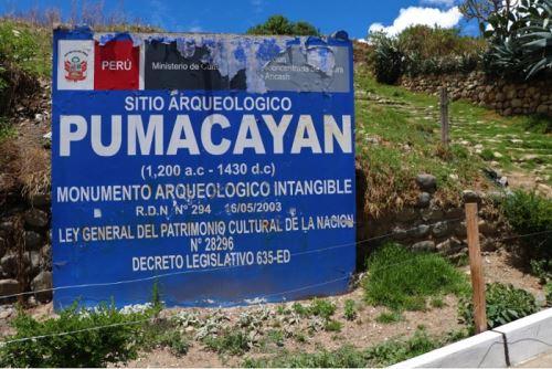 El proyecto es financiado por la Municipalidad Provincial de Huaraz, bajo la modalidad de administración directa, en un plazo de 45 días calendarios; con el apoyo técnico y monitoreo de la Dirección Desconcentrada de Cultura de Áncash.