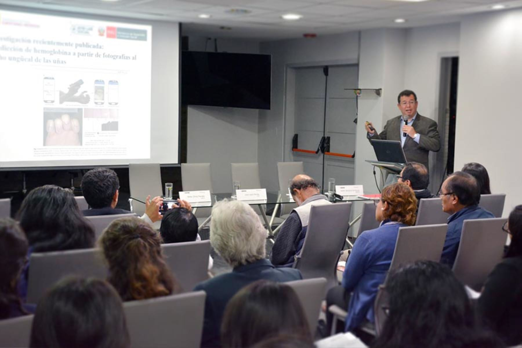 La iniciativa -promovida en el marco de las actividades del AYNI Lab Social, laboratorio de innovación del Ministerio de Desarrollo e Inclusión Social (Midis)- empezó hace más de un año