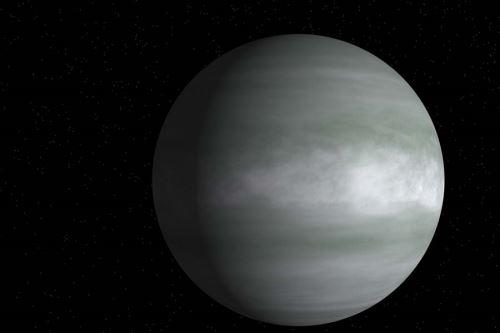 El sistema planetario escogido por Perú es HD 156411, que se encuentra en la constelación de Altar y a una distancia de casi 179 años luz de La Tierra. Foto: NASA