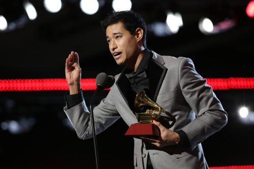 Tony Succar dedica al Perú sus dos premios Latin Grammy 2019