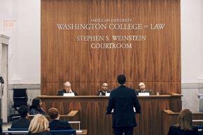 Convocatoria para estudiantes de Derecho estará abierta hasta el 23 de noviembre. ANDINA/San Marcos