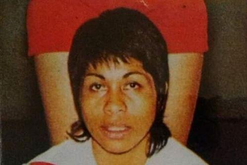 Irma Cordero.