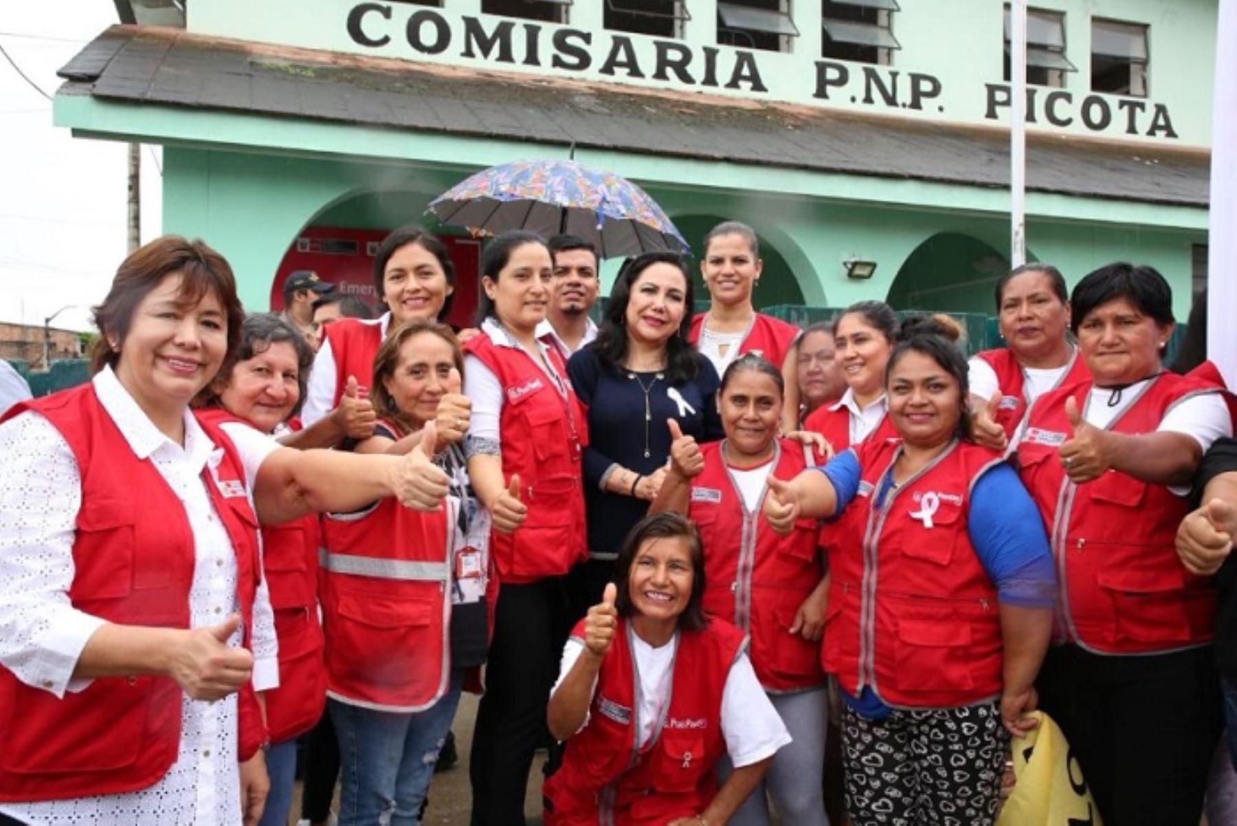 En lo que va del año la región San Martín registró 4 víctimas con características de feminicidio y 14 casos de tentativa de feminicidio.