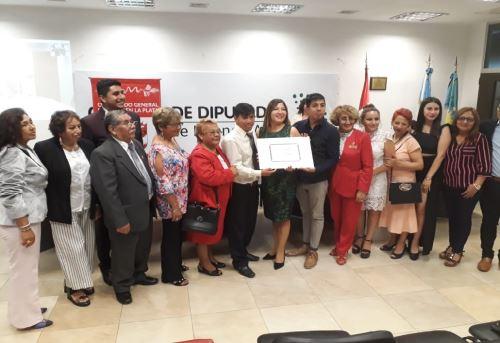 """""""Perú Vive 2019"""", es un mega evento realizado por el Consulado General del Perú en La Plata en coordinación con la Municipalidad de La Plata y diversas Asociaciones Peruanas a través de la Comisión Organizadora."""
