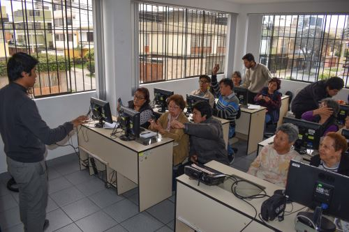 Foto: Municipalidad de Pueblo Libre