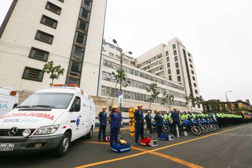 Municipalidad de Lima activa el Plan de Seguridad Integral Navidad 360°