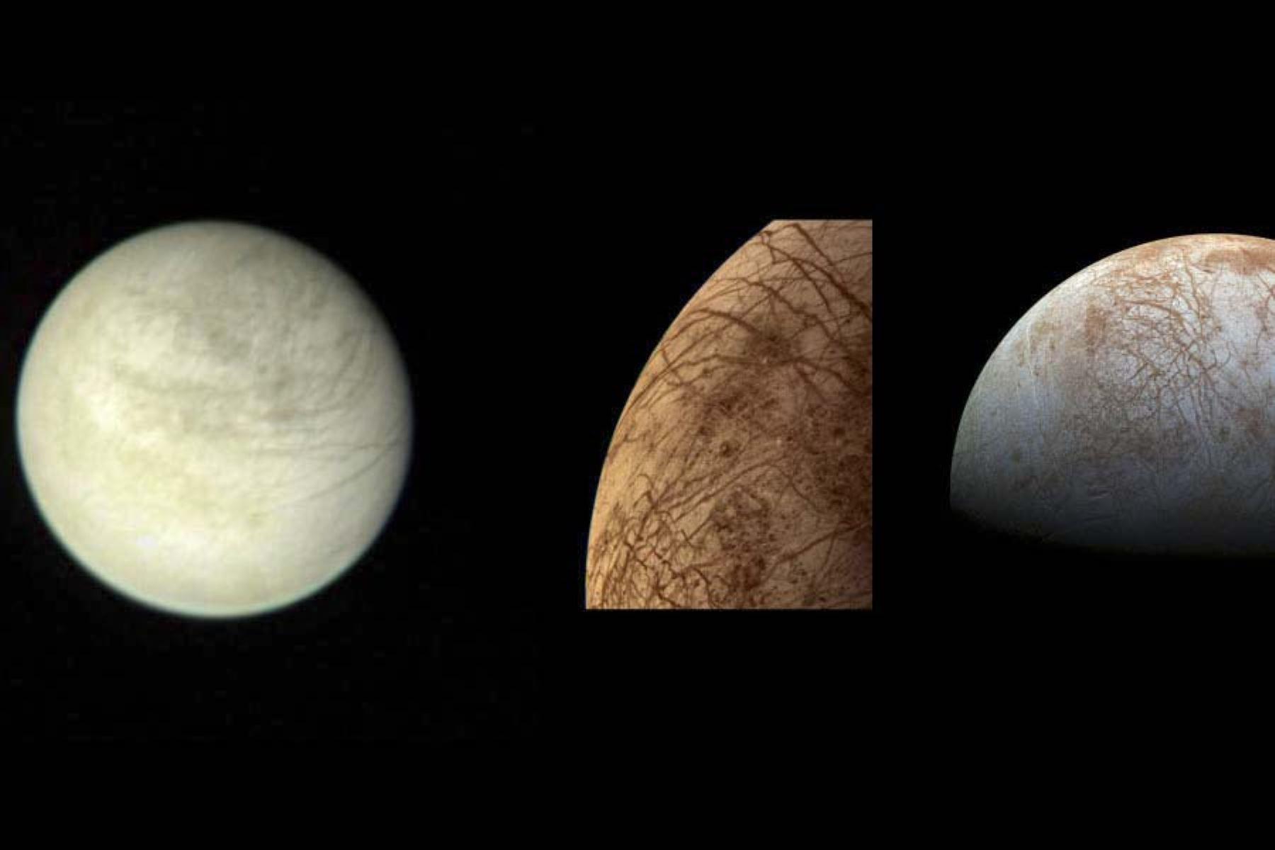 La confirmación de que hay vapor de agua sobre Europa ayuda a los científicos a comprender mejor el funcionamiento interno de esta luna.