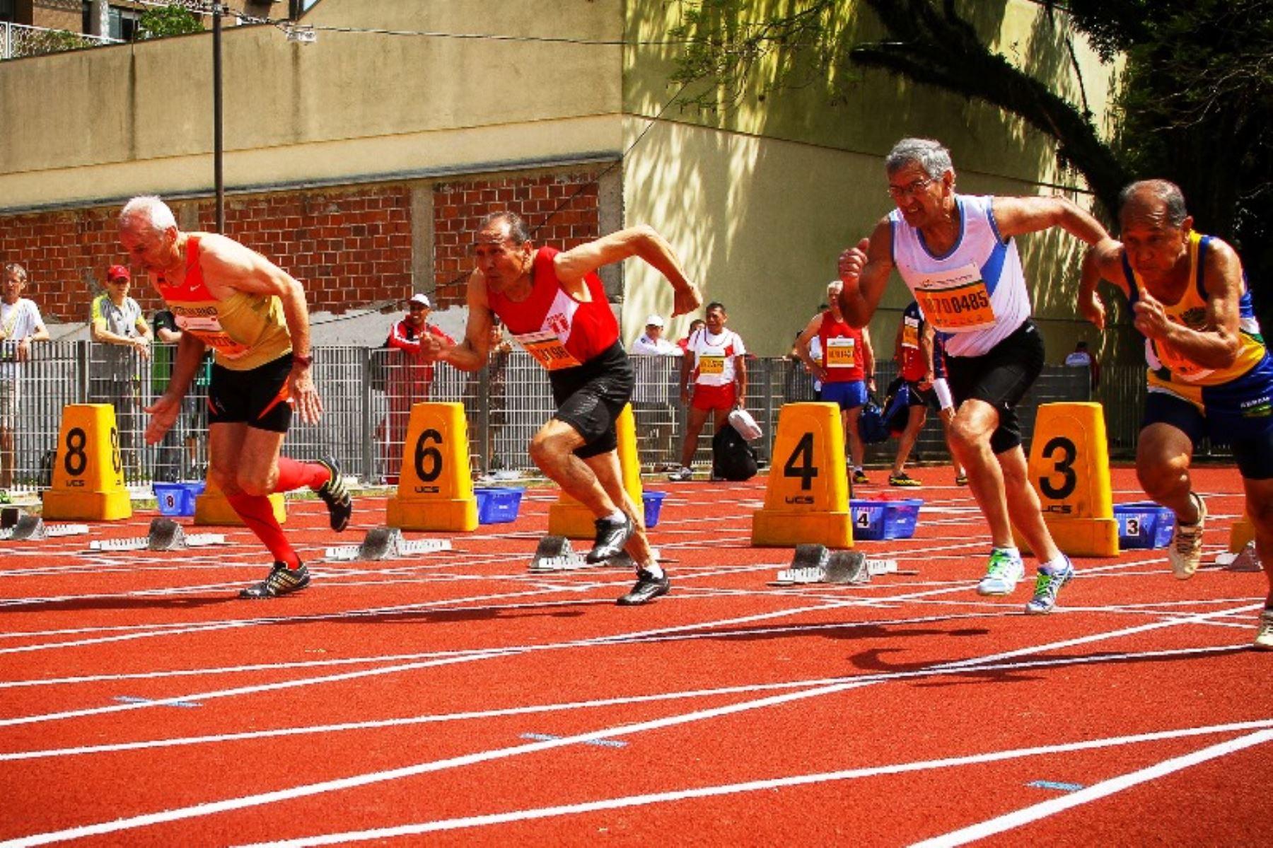 Campeonato Iberoamericano de Atletismo se inicia hoy en la Videna