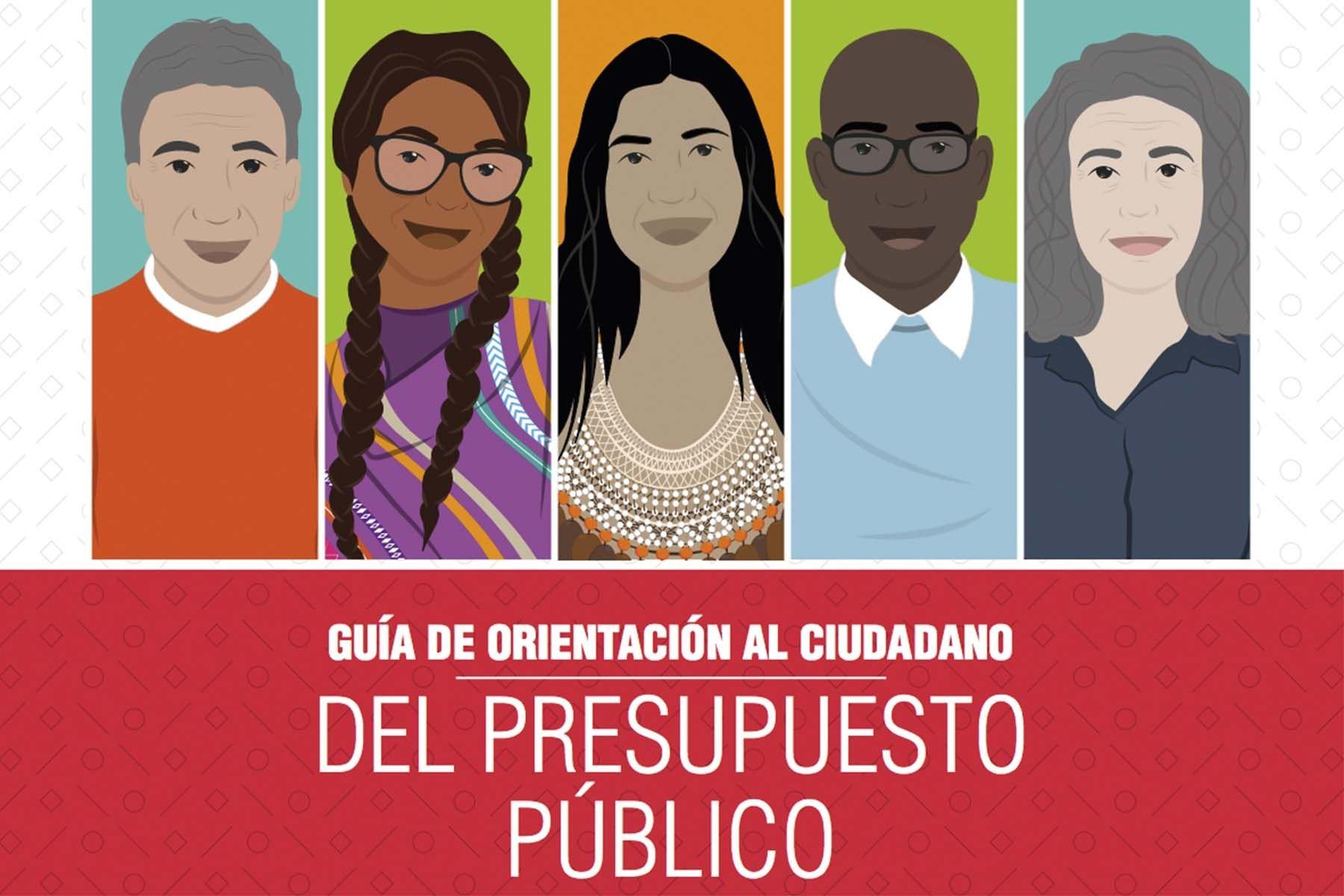 Guía del Presupuesto Público 2020.