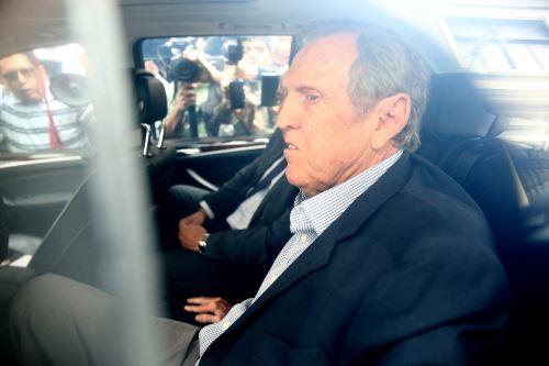 PJ dicta impedimento de salida del país por 36 meses para José Graña y Hernando Graña