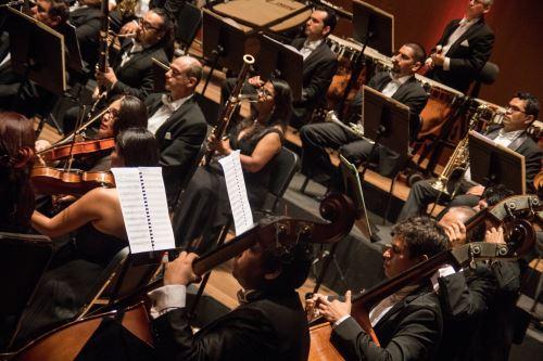 La Orquesta Sinfónica Nacional se despide del público limeño este viernes con música de Stravinski.
