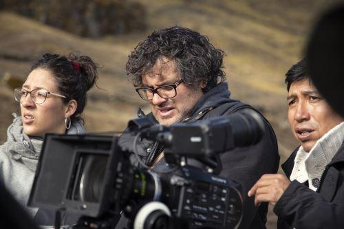 """El director obtuvo tal reconocimiento por el trabajo realizado en su película """"Samichay, en busca de la felicidad"""""""