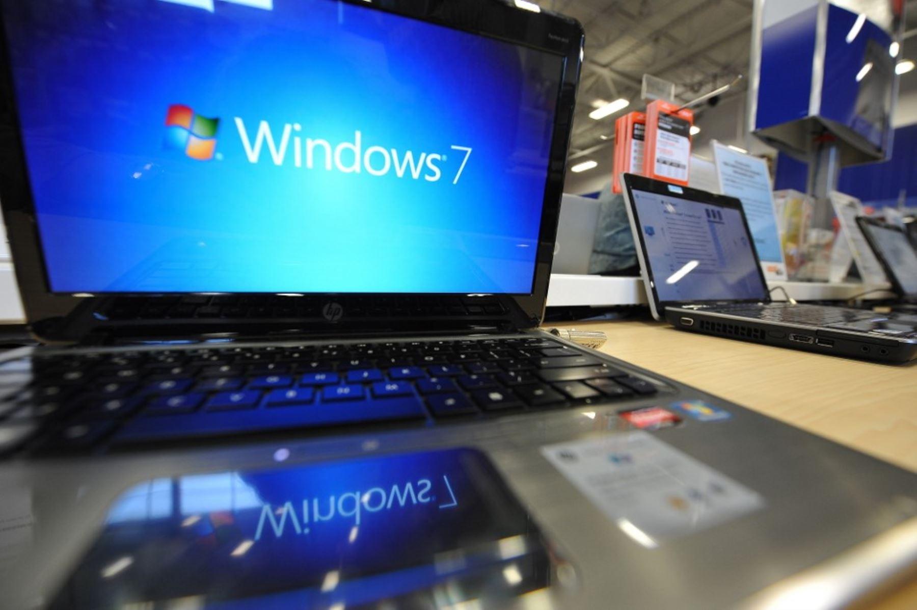 Entre los usuarios en riesgo están los que tienen Windows 7, Windows Server 2003, etc
