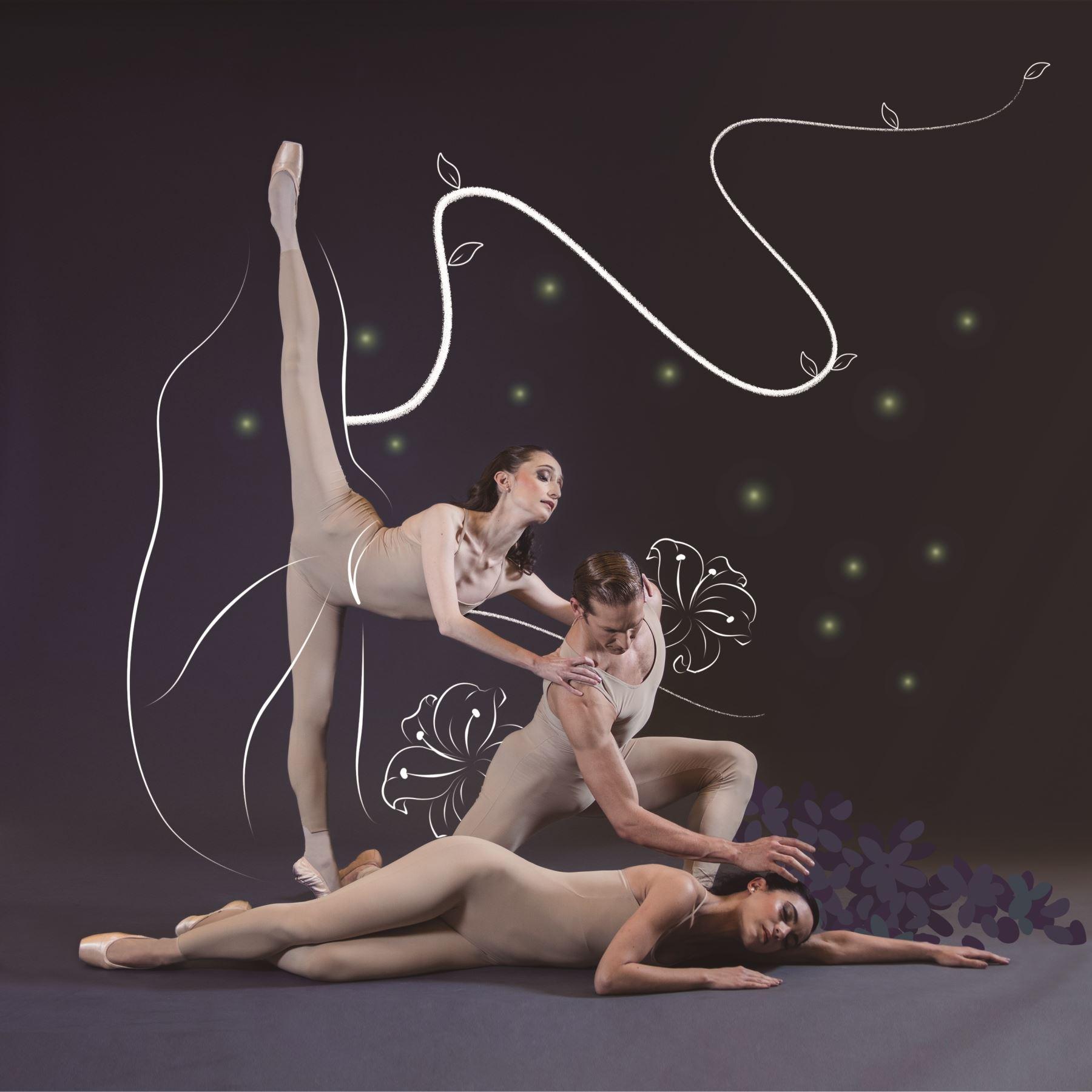 Ballet Nacional de Perú.