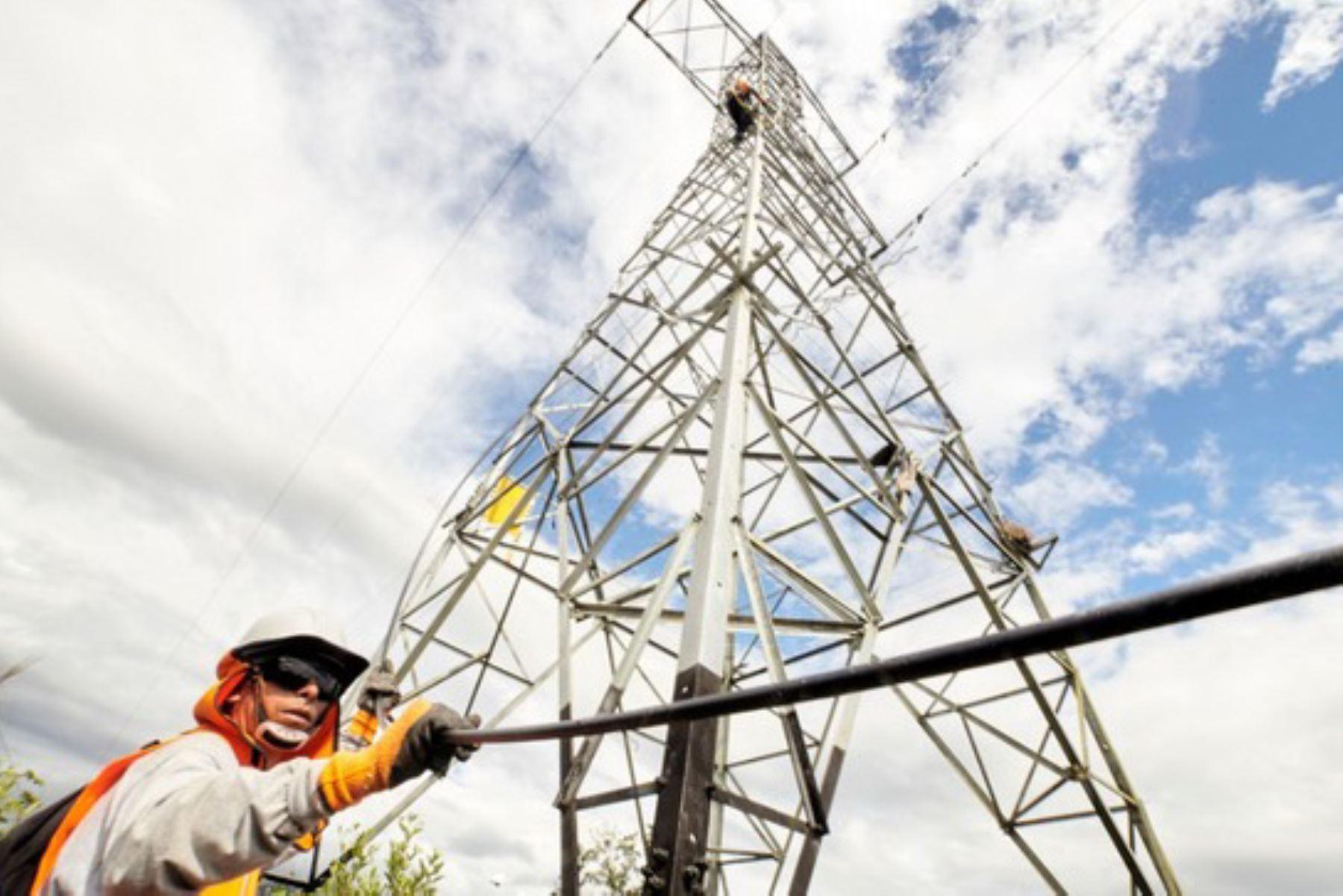 Telecomunicaciones. Foto: ANDINA/Difusión