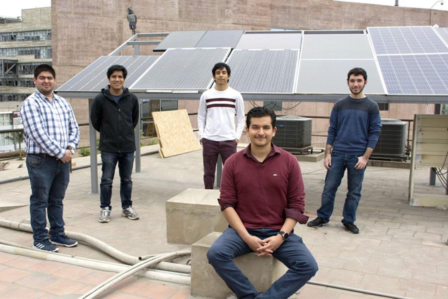 Un grupo de investigadores peruanos alista un estudio para conocer qué tecnologías generadoras de energía solar fotovoltaica son más rendidoras.