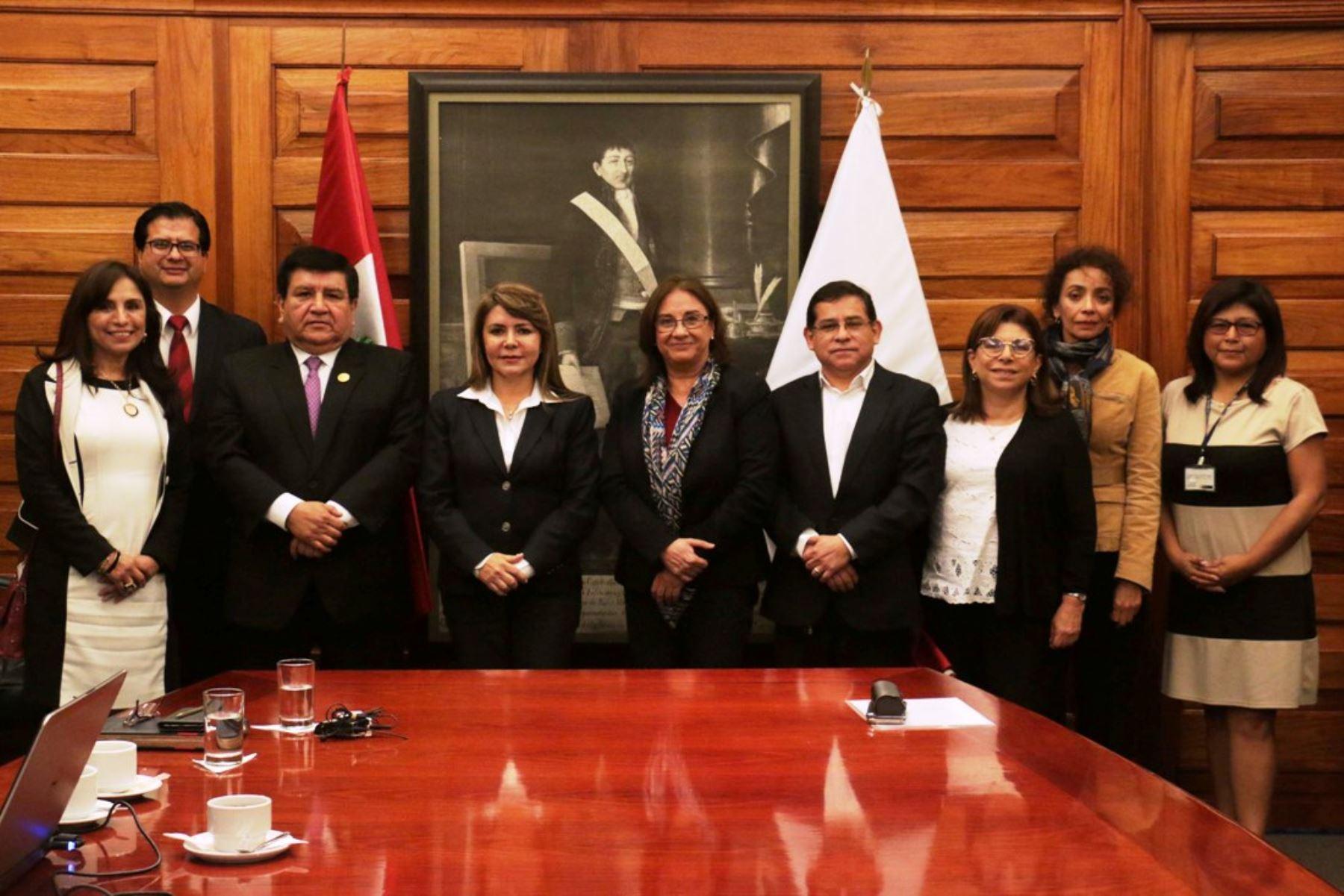 Minsa: expertos en salud pública destacan aseguramiento universal en el Perú. Foto: ANDINA/Difusión.