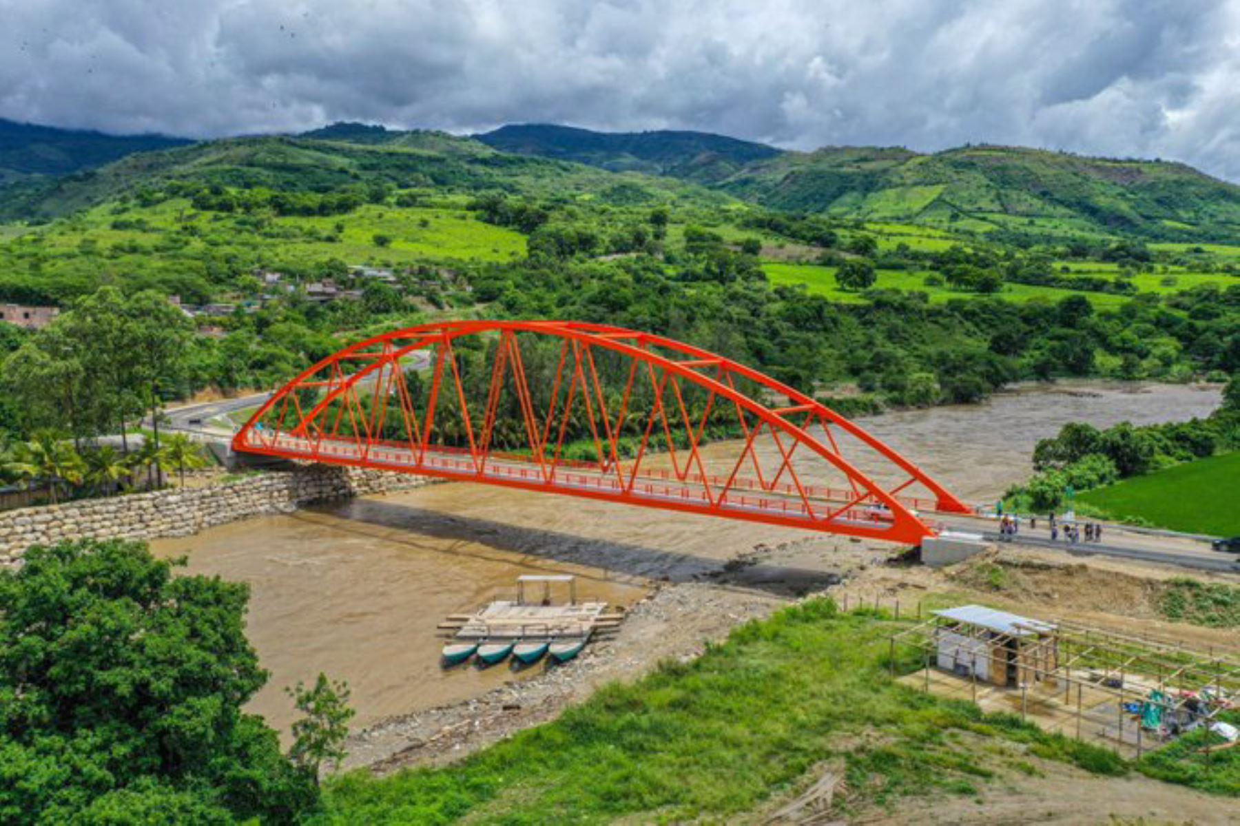 MTC destinará el próximo año a Cajamarca S/ 600 millones para obras de infraestructura.