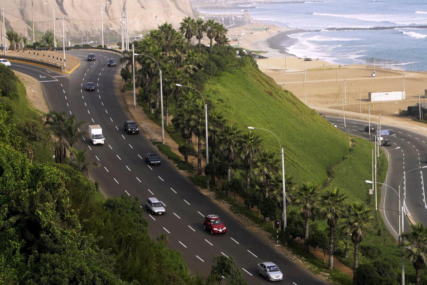 Foto: Municipalidad de Lima