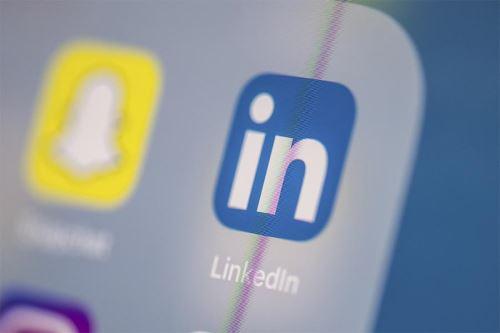 La lista de Top Voices reconoce a los miembros de LinkedIn cuyas publicaciones, artículos, videos y comentarios de calidad los han posicionado como referentes en su sector. Foto: AFP