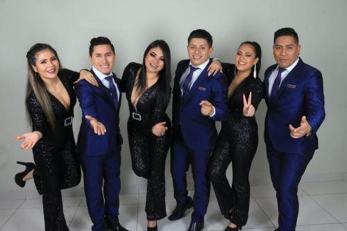Orquesta Papillón se destaca en el mundo de la música.