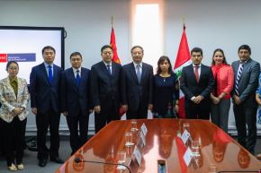 Peruvian scallops, silverside to re-enter Chinese market