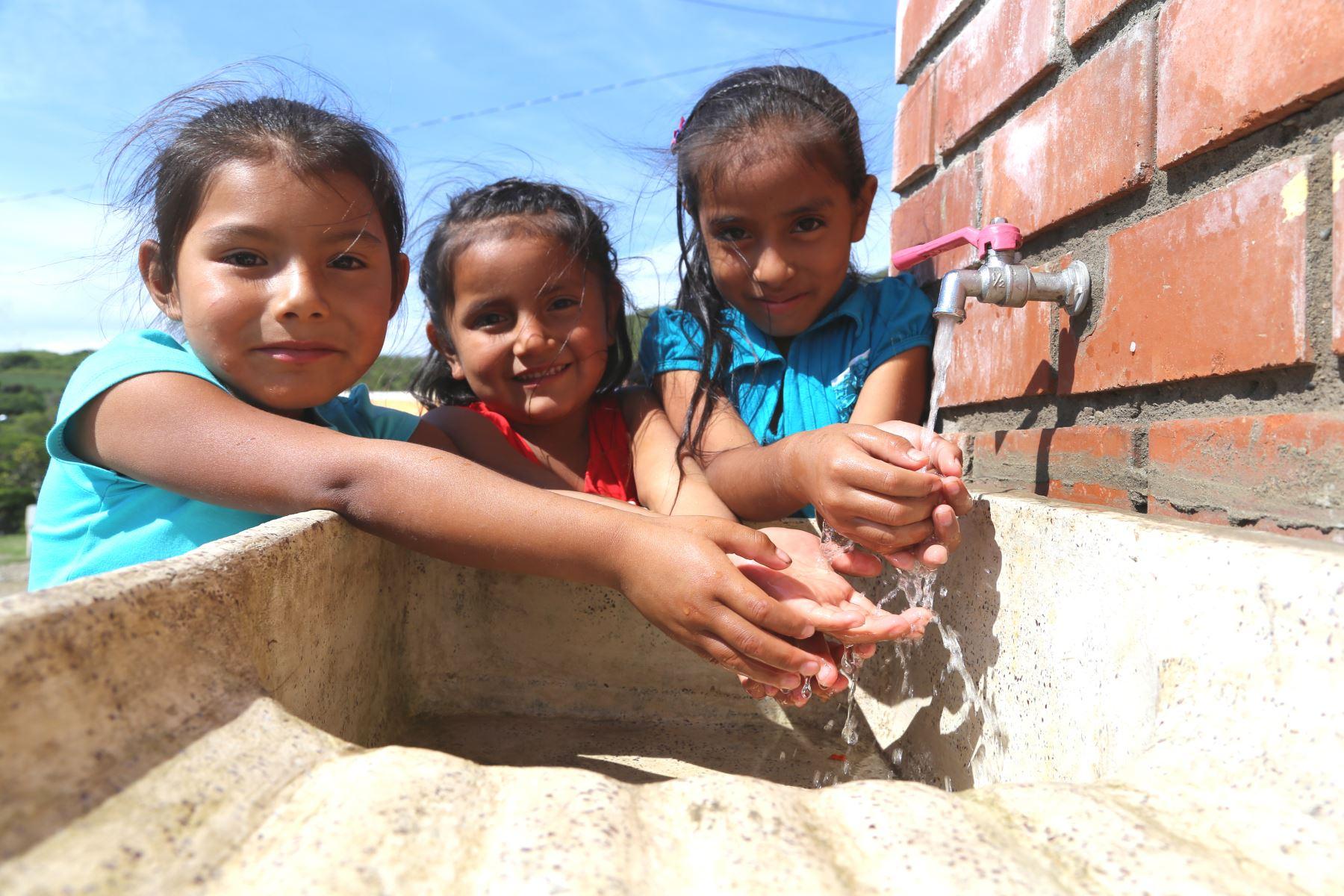 Las comunidades nativas de las cuencas de los ríos Pastaza, Corrientes, Tigre y Marañón, en el departamento de Loreto, accederán a agua de calidad.