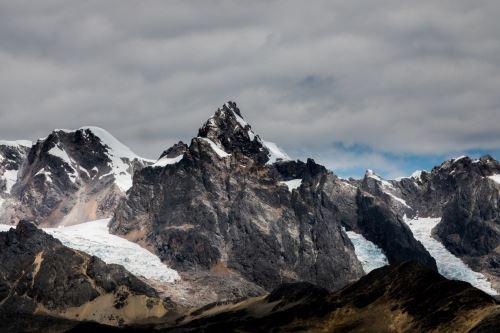 Cusco: nueva Área de Conservación Regional Ausangate ayudará a conservar glaciares
