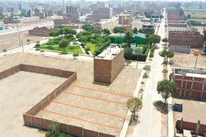 Serpar subastará 50 terrenos urbanos en cuatro distritos de Lima. Foto: ANDINA/Difusión.