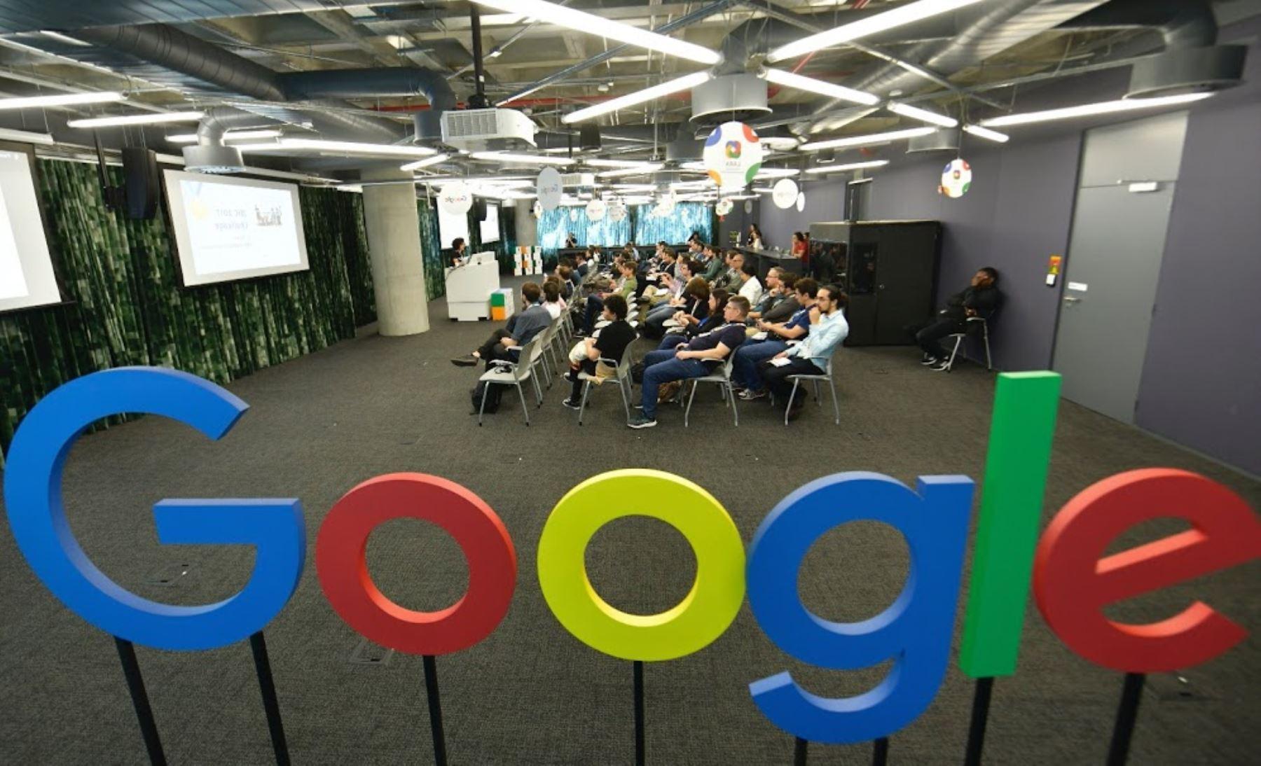 Google ofrece cursos virtuales con certificado gratuito. Foto: Google