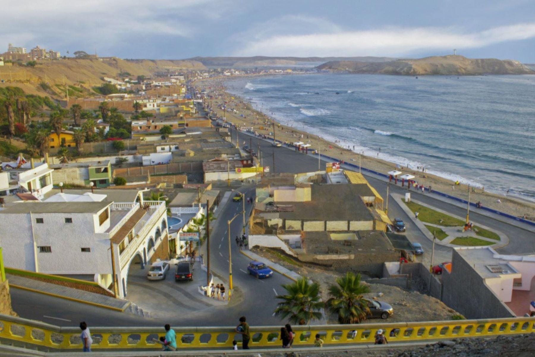 Barranca proyecta recibir más de 200,000 visitantes durante este verano. Esta provincia, la más septentrional del departamento de Lima, posee hermosas playas.