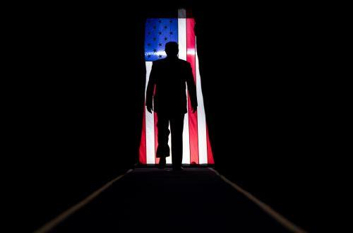 """""""El aviso de la retirada de Estados Unidos, que se hará efectiva el 6 de julio de 2021, se ha enviado al secretario general de la ONU, que es el depositario de la OMS"""", dijo a la agencia EFE un funcionario de la Casa Blanca, que pidió el anonimato. Foto: AFP"""