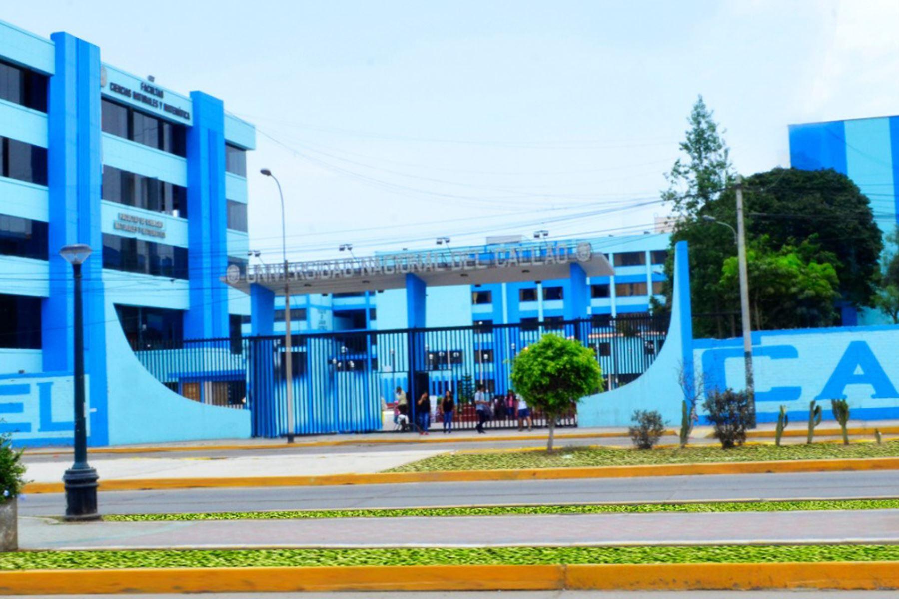 Sunedu otorga licencia institucional a Universidad Nacional del Callao. Foto: Sunedu