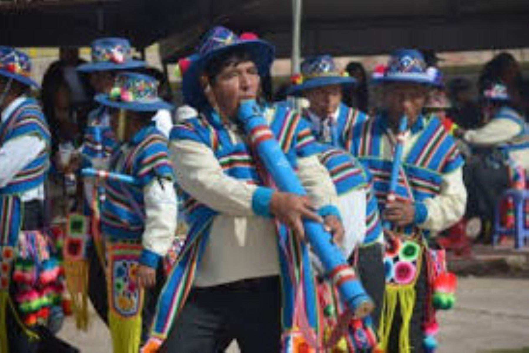 Con una mezcla de fervor religioso y algarabía costumbrista, las poblaciones de Cusco y Juliaca se alistan para celebrar, el próximo 20 de enero, la festividad en honor de San Sebastián, ANDINA/Difusión