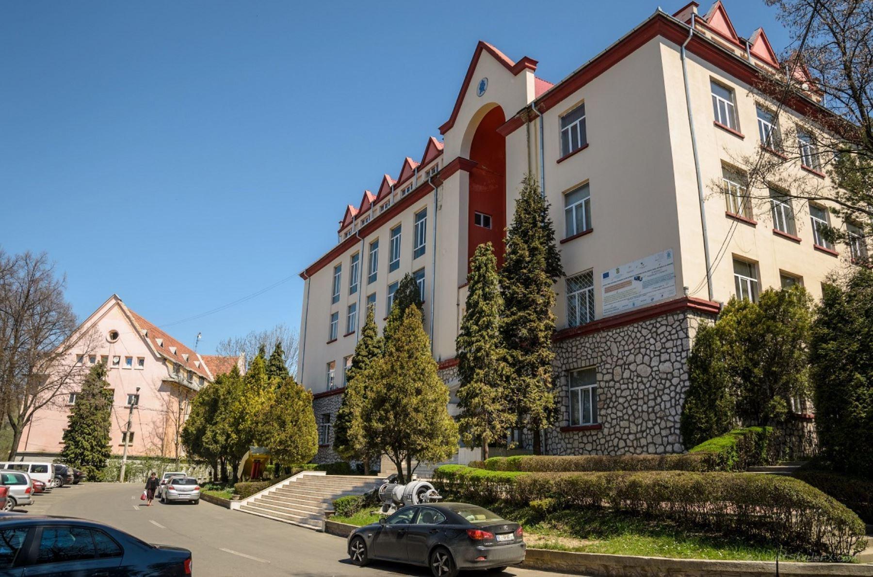 Rumania ofrece becas parciales para estudios superiores y de posgrado