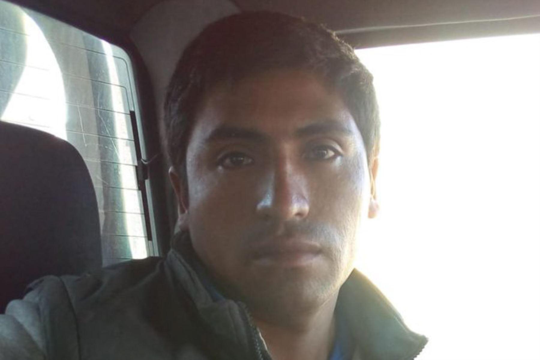 Agentes de la Policía Nacional del Perú (PNP) capturaron a Digber Álvarez Vera, de 28 años de edad, quien habría asesinado a su pareja en el interior de su vivienda ubicada en el distrito de Quequeña, en la región Arequipa. Se trata del segundo caso de feminicidio de este año.