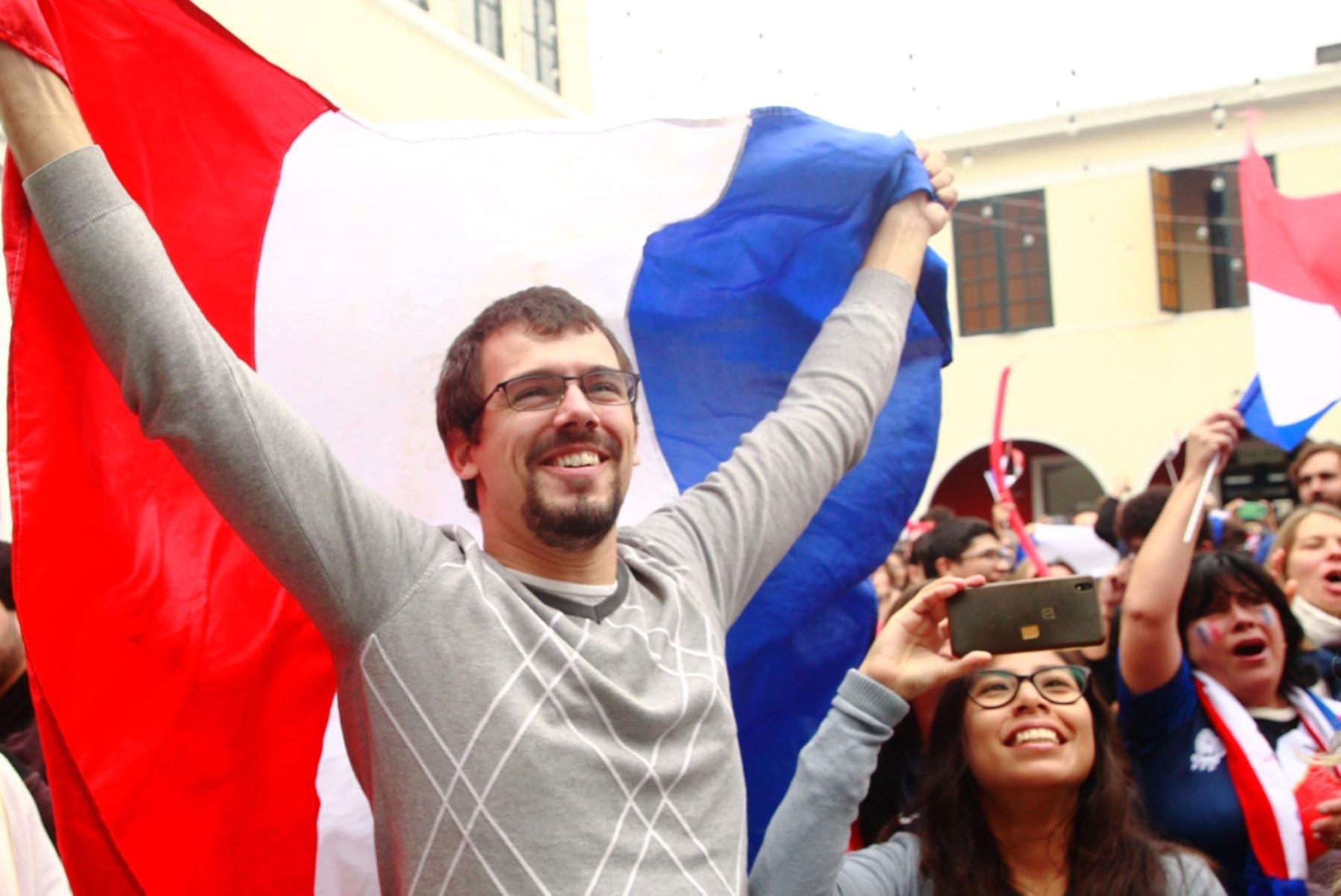 ¿Quieres aprender francés? Accede a las becas que ofrece la Alianza Francesa. Foto: ANDINA/archivo.