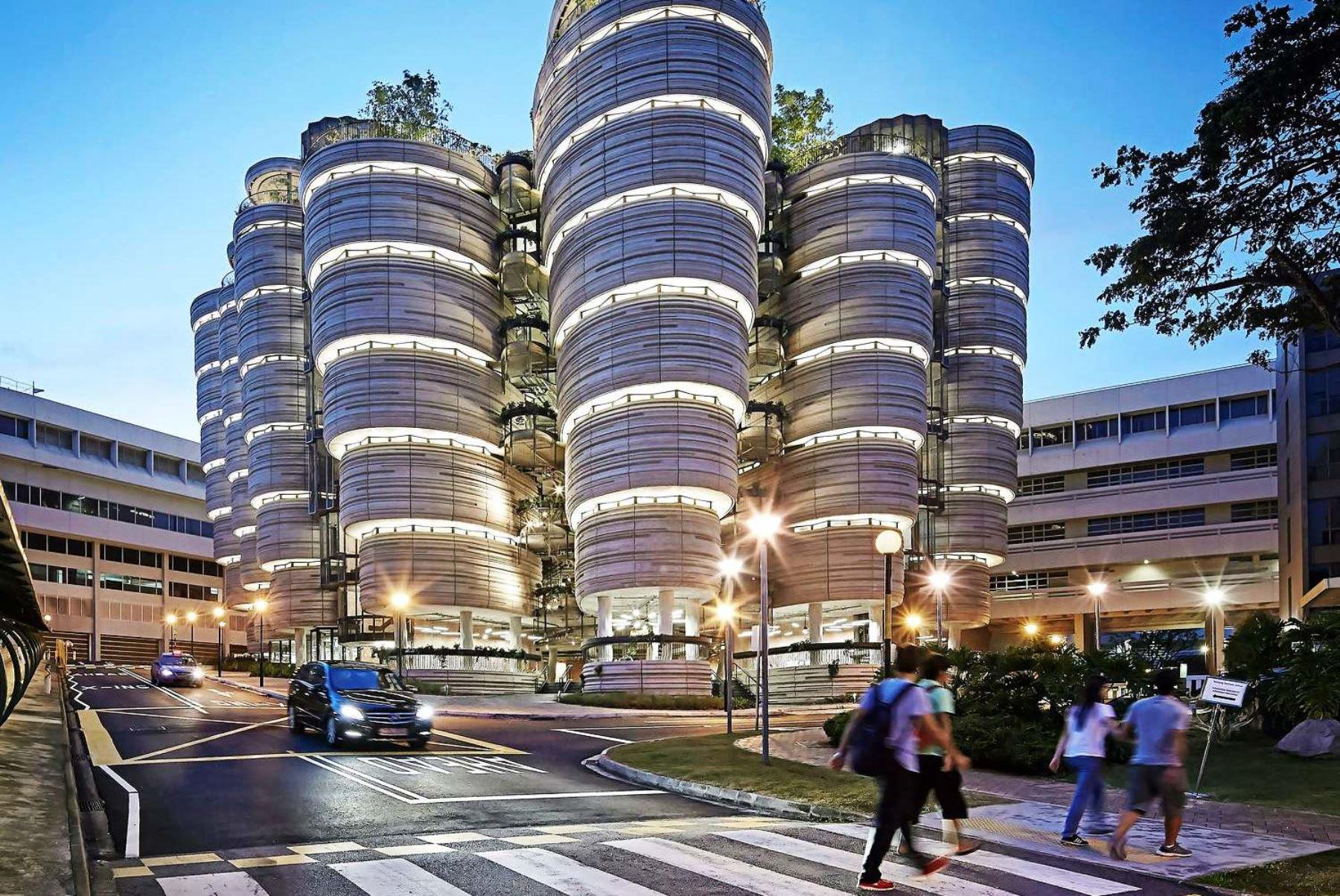 ¡Aprovecha! Becas parciales para maestrías en economía aplicada en Singapur. Foto: ANDINA/Difusión.