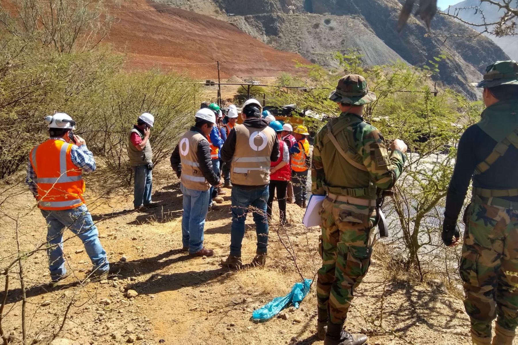 Ministerio Público ejecutó 1,969 operativos en materia ambiental el año pasado.