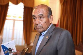 El Poder Judicial confirmó la condena contra el exalcalde de Trujillo, Daniel Marcelo Jacinto. ANDINA/Difusión