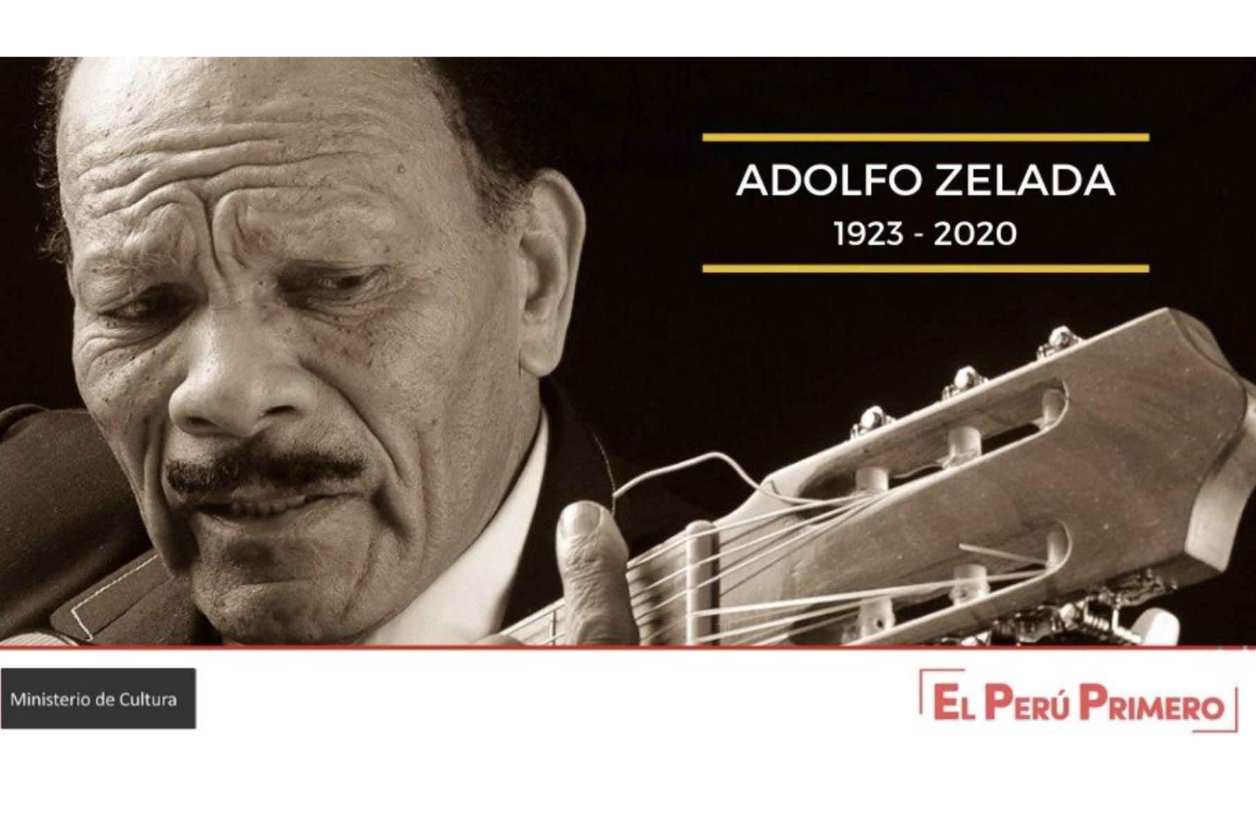 Adolfo Zelada