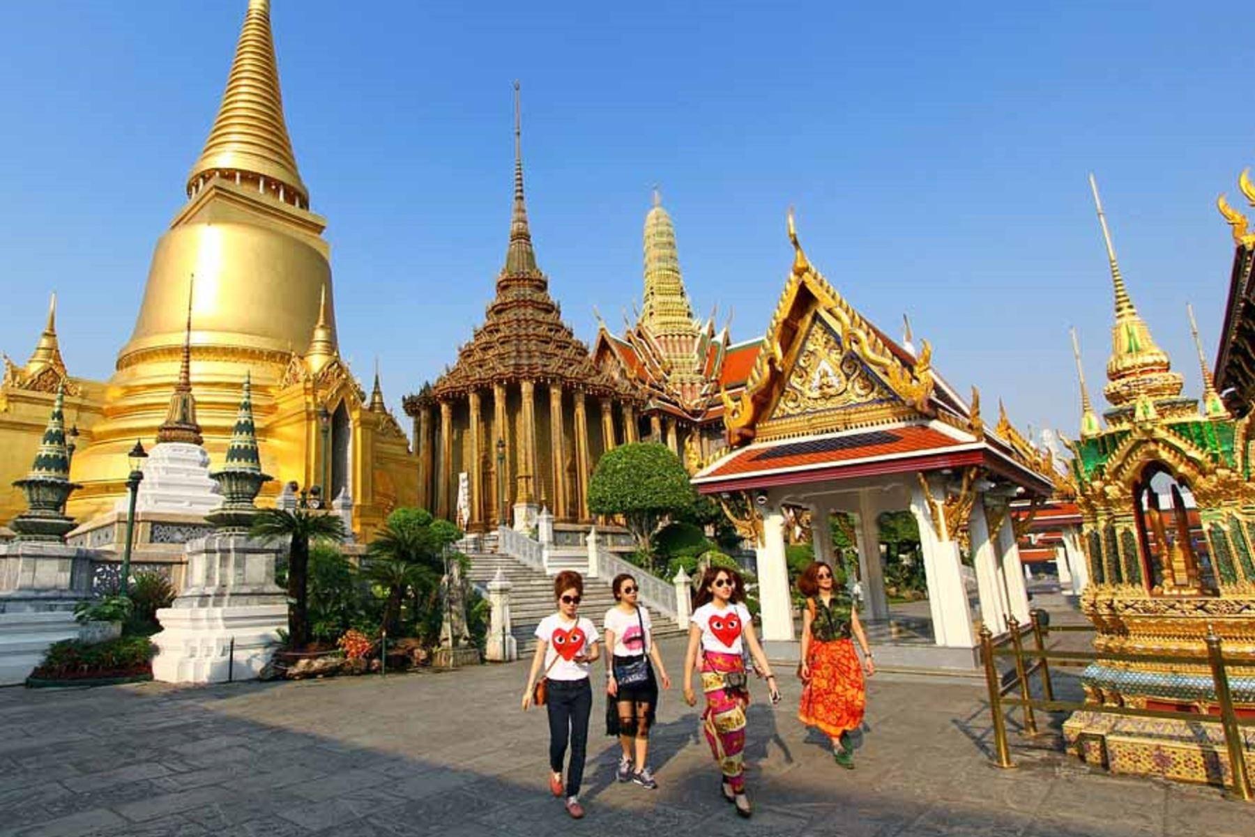 ¿Quieres estudiar en Tailandia? Accede a becas parciales de capacitación profesional. Foto: ANDINA/Difusión.