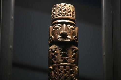 Santuario de Pachacámac: secretos del ídolo