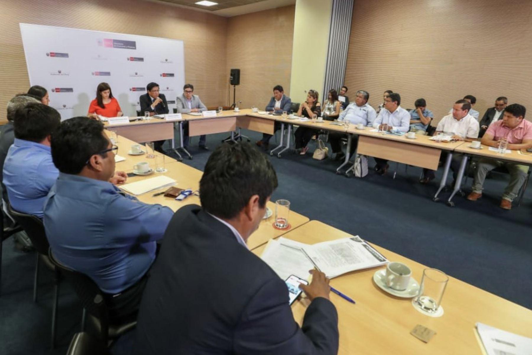 Foto: |ANDINA/Prensa Presidencia