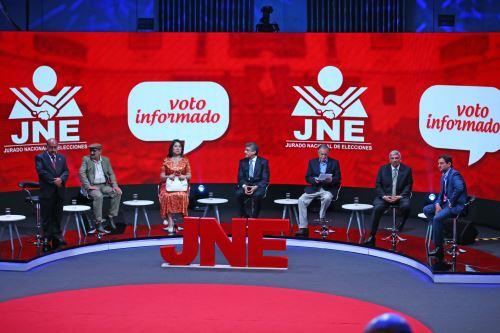 Elecciones Legislativas 2020 : Reforma política y electoral